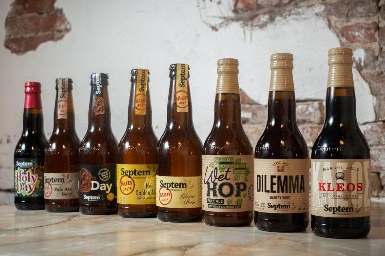 Septem Bieren